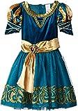 Disguise Merida Classic Disney Princess Brave Disney/Pixar Costume, Small/4-6X