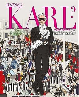Wheres Karl A Fashion Forward Parody