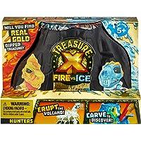 Treasure X Fire vs Ice - Hunters Pack
