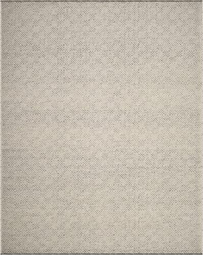 Safavieh Natura Collection NAT503A Hand-woven Wool Cotton Area Rug