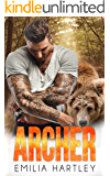 Archer (The Outcast Bears Book 1)