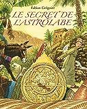 Le secret de l'astrolabe
