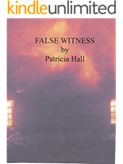 False Witness (Ackroyd and Thackeray Mysteries Book 12)