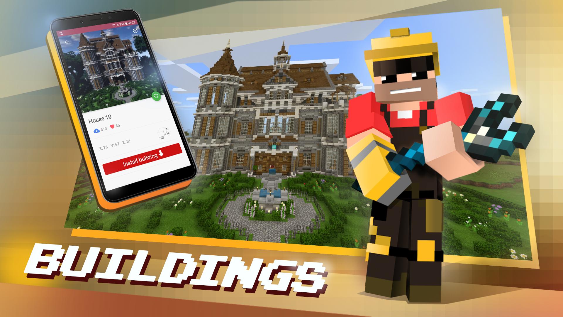 Master para Minecraft PE: Amazon.es: Appstore para Android