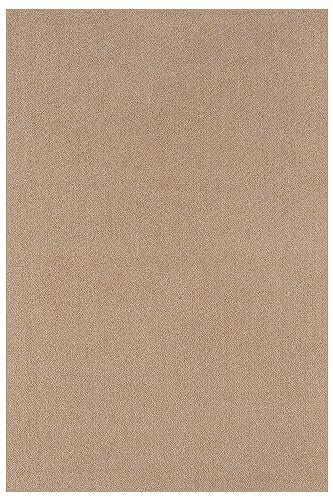 nuLOOM Diamond Soft Plush Shag Rug, 5 3 x 7 6 , Brown