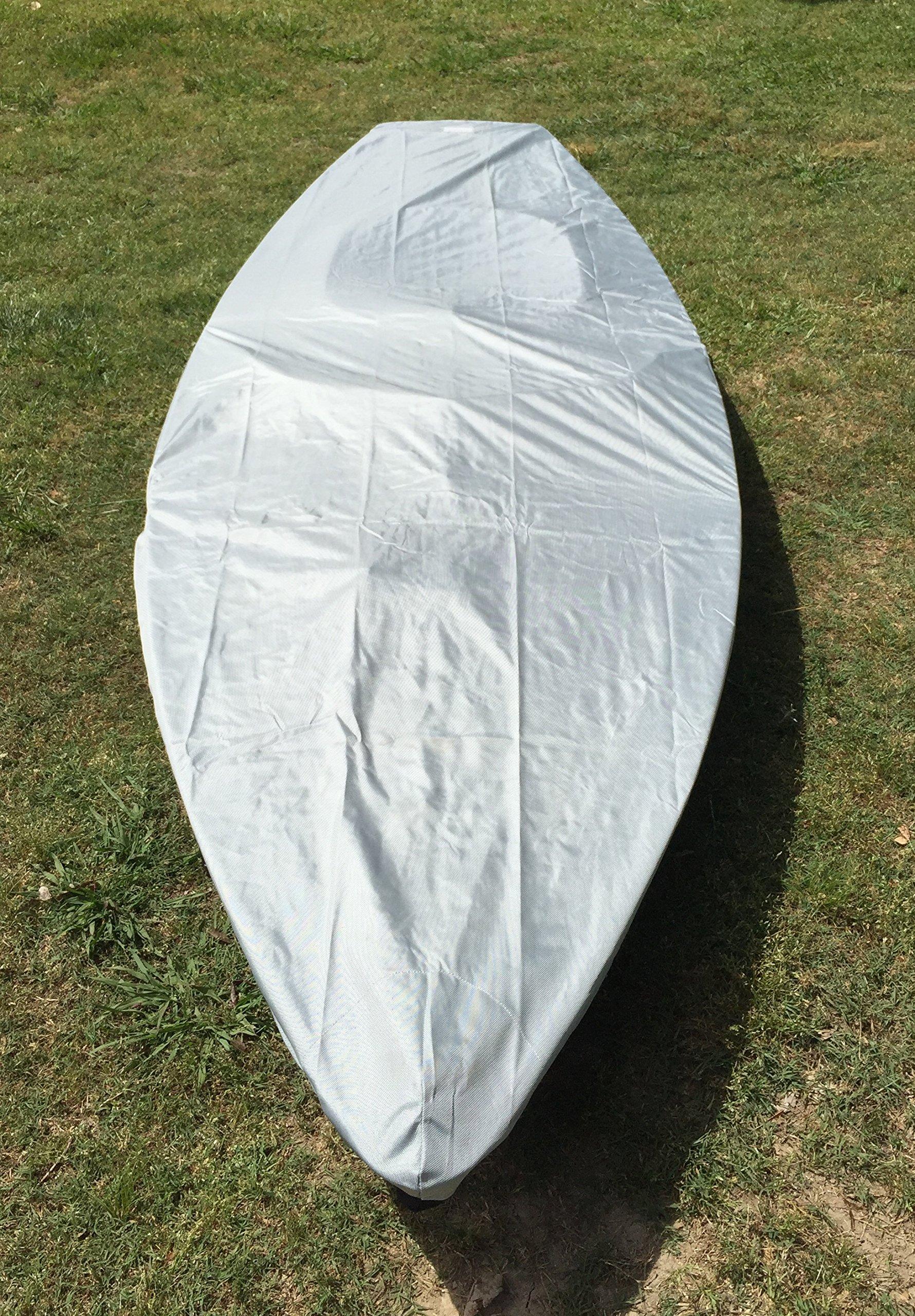 Sunfish Sailboat Deck Cover
