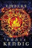 Embers (Abiassa's Fire, Book 1)