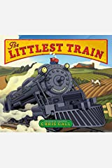 The Littlest Train Kindle Edition