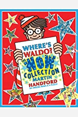 Where's Waldo? The Wow Collection: Six Amazing Books and a Puzzle Paperback