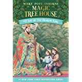 Day of the Dragon King (Magic Tree House Book 14)