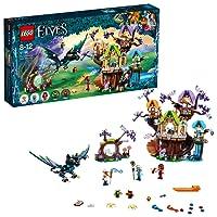 LEGO Elves The Elvenstar Tree Bat Attack 41196 Playset Toy