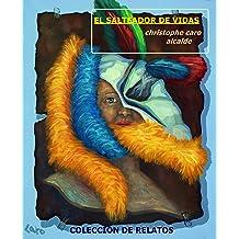 EL SALTEADOR DE VIDAS: ASSAULTING LIFES (NOVELA nº 2) (Spanish Edition) Oct 20, 2016