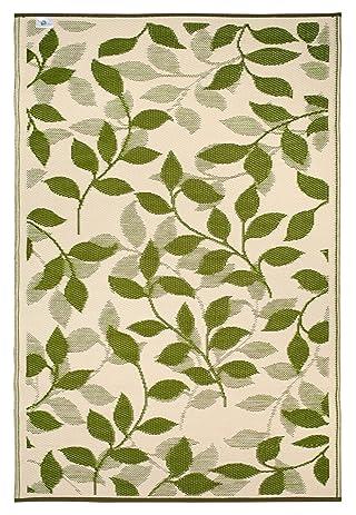 green tree rug amazoncom fab habitat bali indooroutdoor rug forest green