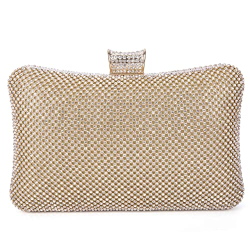 ae1d16dd3b93 Black And Gold Clutch Bag Amazon | Stanford Center for Opportunity ...