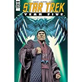 Star Trek: Year Five #20