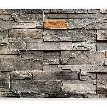 Entzuckend Murando   Fototapete Steine 350x245 Cm   Vlies Tapete   Moderne Wanddeko    Design Tapete