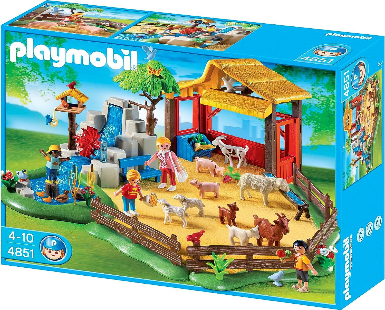 PLAYMOBIL® Childrens Zoo