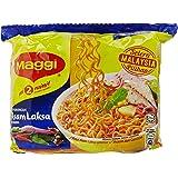 Maggi 2-Min Asam Laksa Noodles, 78g (Pack of 5)