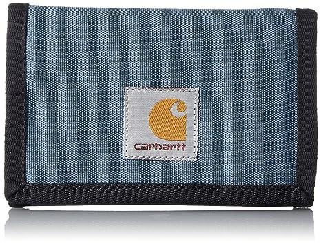 carhartt (Carhart) I020593-18S - Cartera para hombre Negro Negro