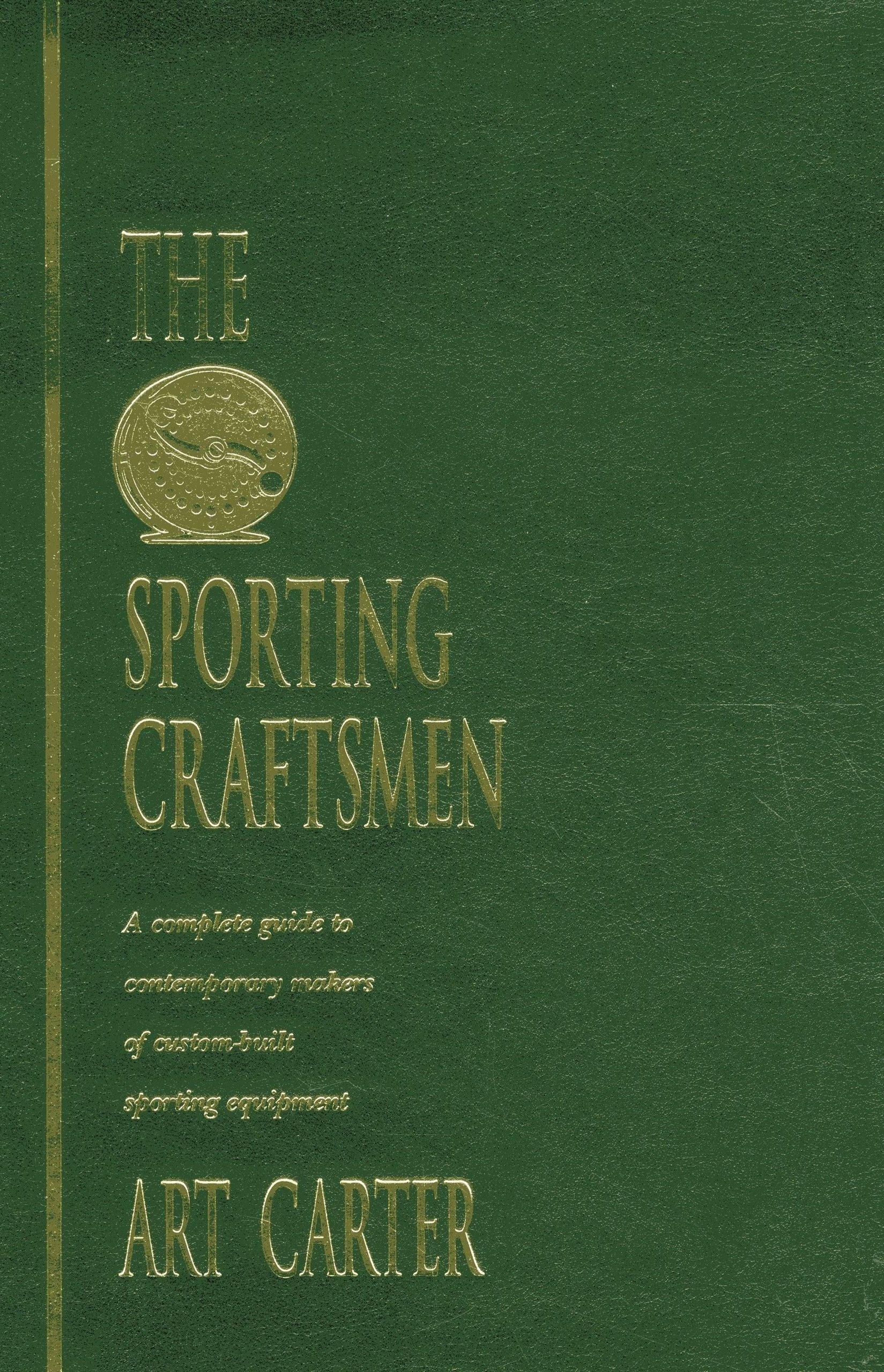Read Online The Sporting Craftsmen pdf epub