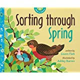 Sorting Through Spring (Math in Nature)