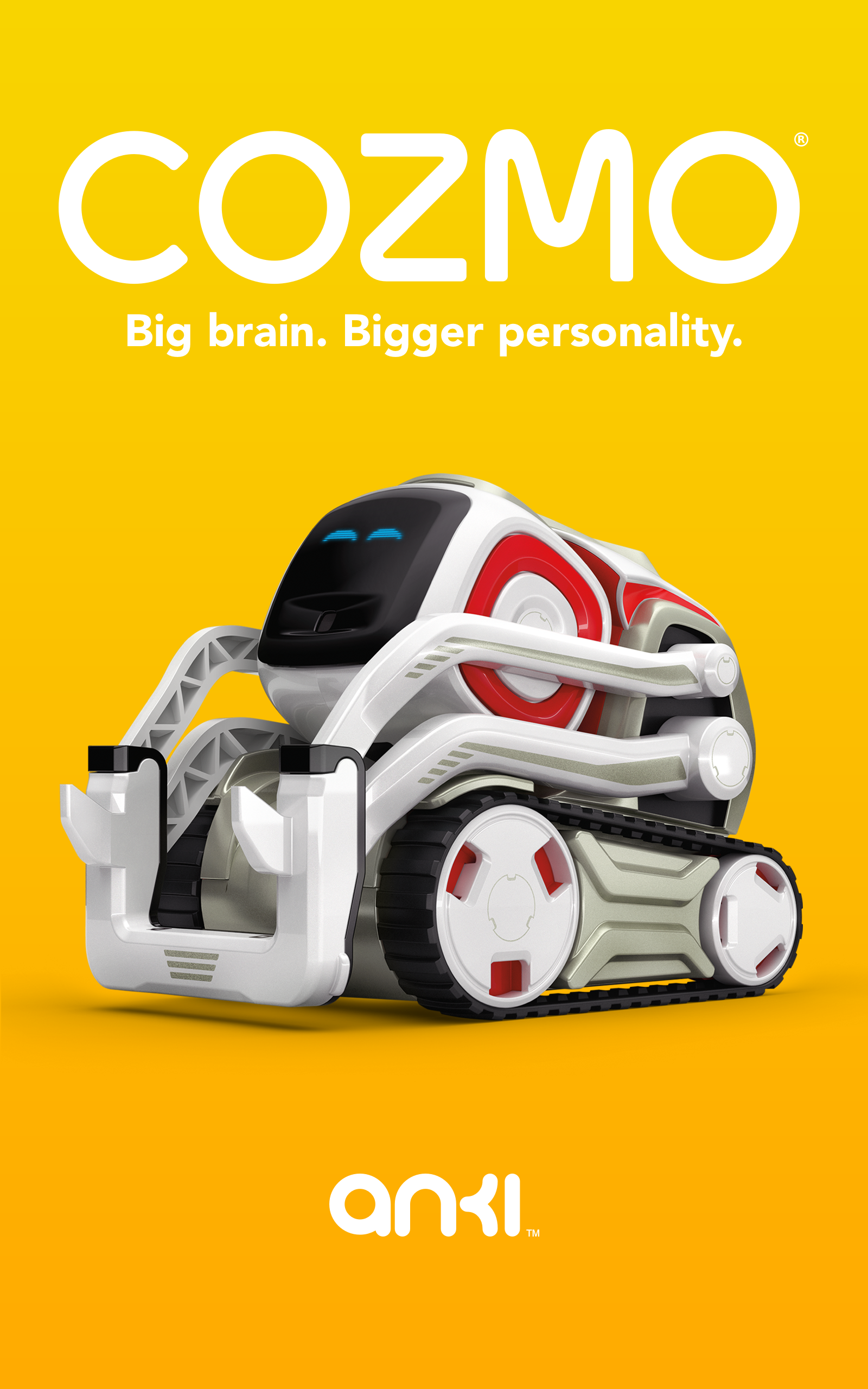 Amazon Com Cozmo Appstore For Android