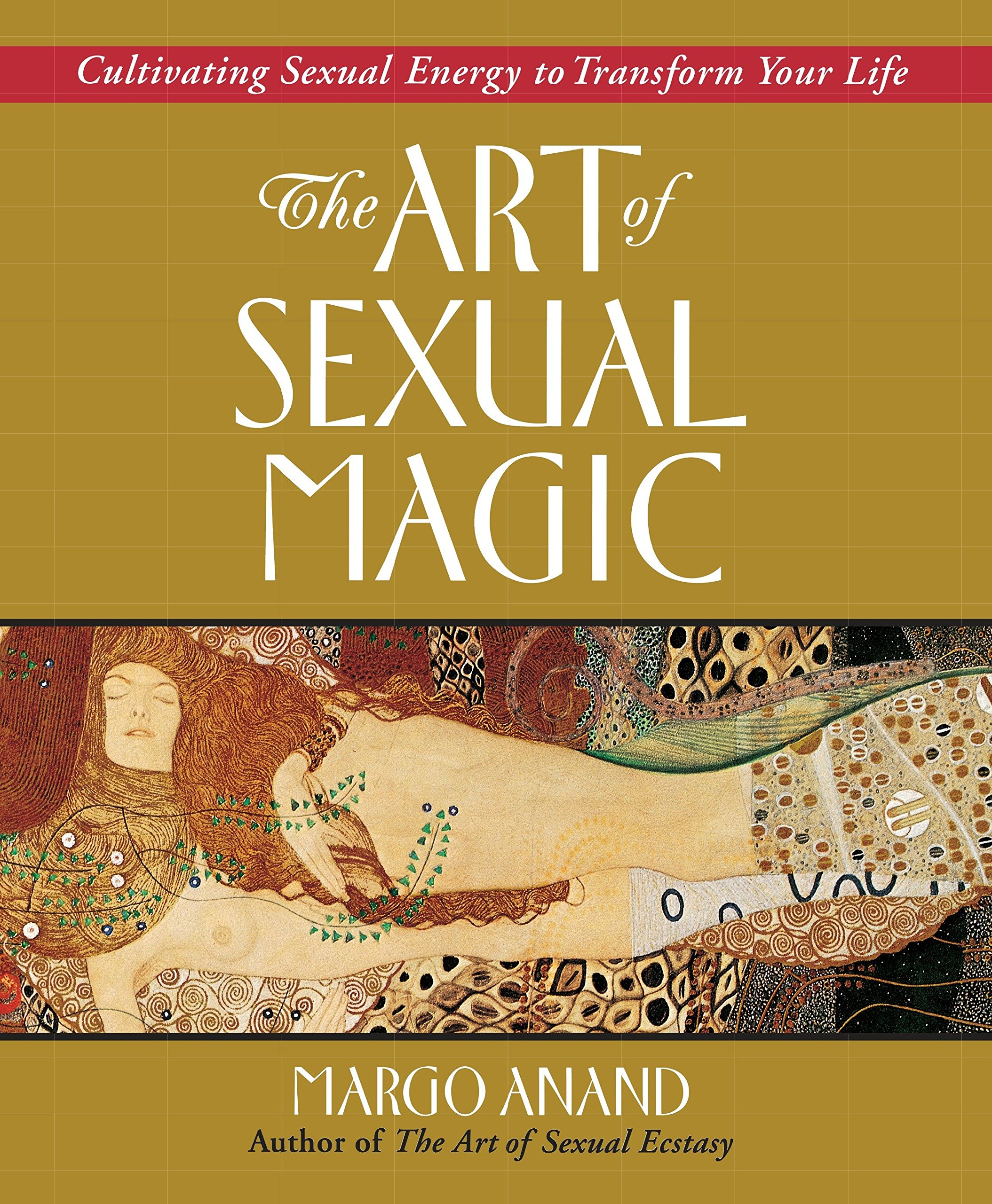 Magical tantric sexual health