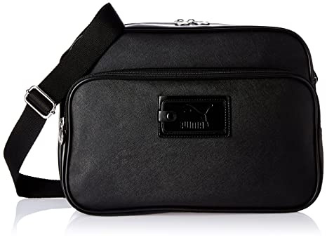 ee6cc7ae05 Image Unavailable. Image not available for. Colour  PUMA Originals Reporter  Shoulder Bag ...