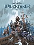 Undertaker - Tome 4 - L'Ombre d'Hippocrate