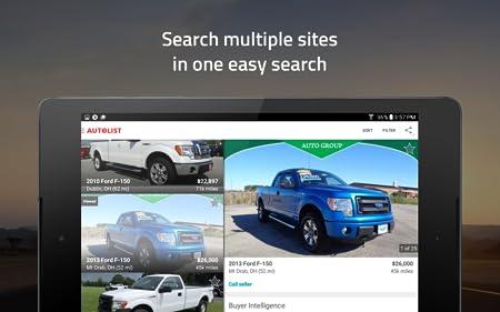 Autolist – Used Cars & Trucks for Sale