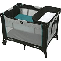 Graco Pack 'n Play Playard Simple Solutions Portable Play yard