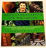 Hard Landscaping for the Garden