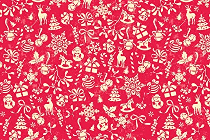 Christmas gift wrappers designs