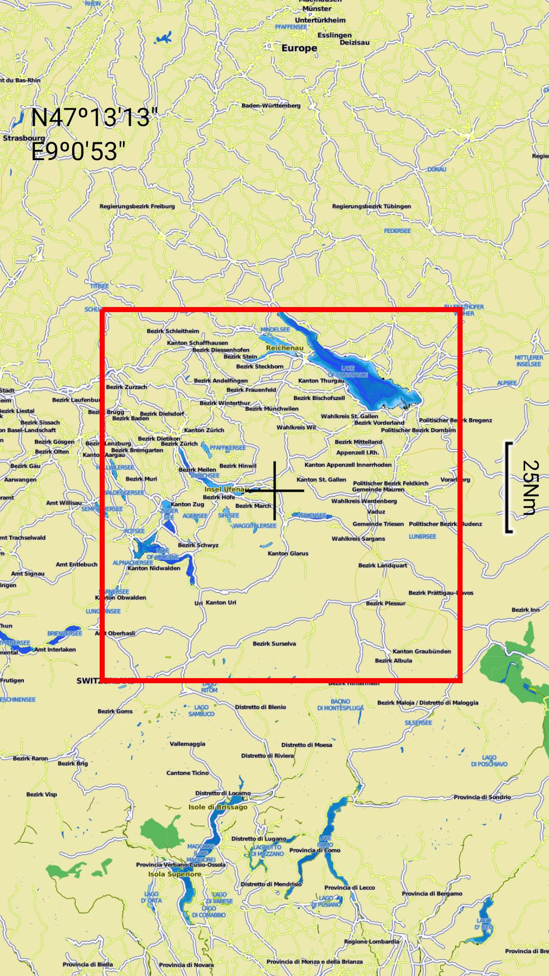 Lake Walen GPS Map Navigator: Amazon.es: Appstore para Android