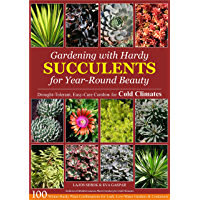 Gardening with Hardy Succulents for Year-Round Beauty: Drought-Tolerant, Easy-Care Combos for Cold Climates