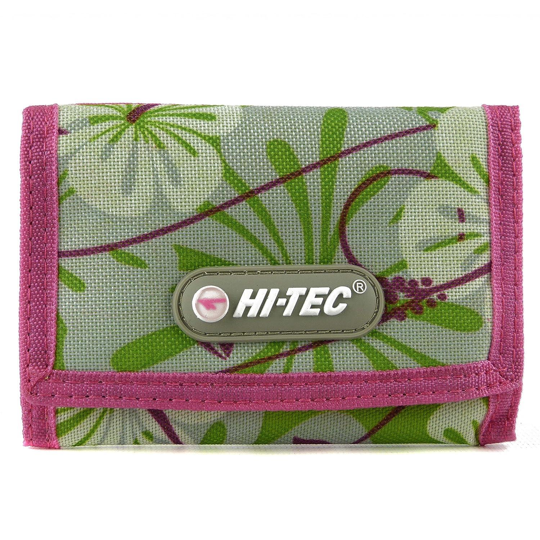 Hi-Tec MenS Tri-Fold Purse//Wallet By Surf Teens