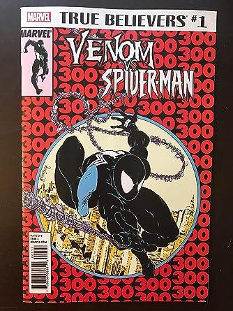 551824750725a Amazing Spider-man #300 Marvel Comic Book Reprint 1988 2018 NM ...
