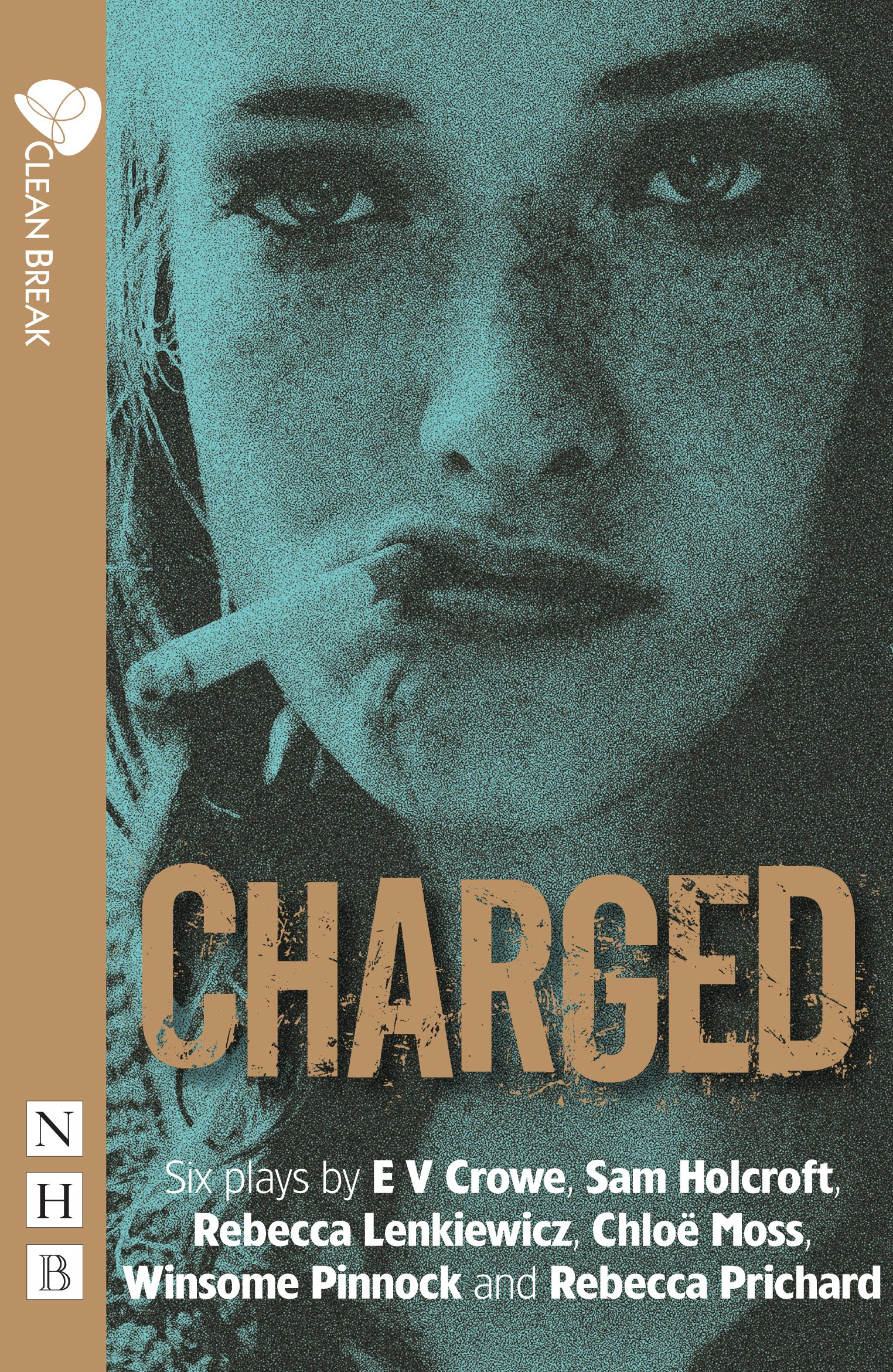 Charged (NHB Modern Plays): Six plays about women crime and justice (English Edition)