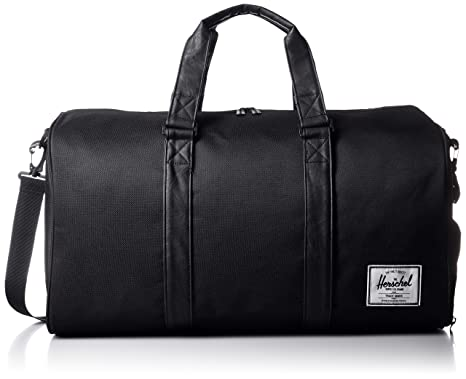 108af7793c628 Image Unavailable. Image not available for. Colour  Herschel Supply Co. Novel  Duffel ...