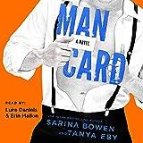 Man Card: Man Hands, Book 2