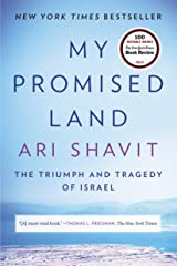 My Promised Land: The Triumph and Tragedy of Israel Kindle Edition