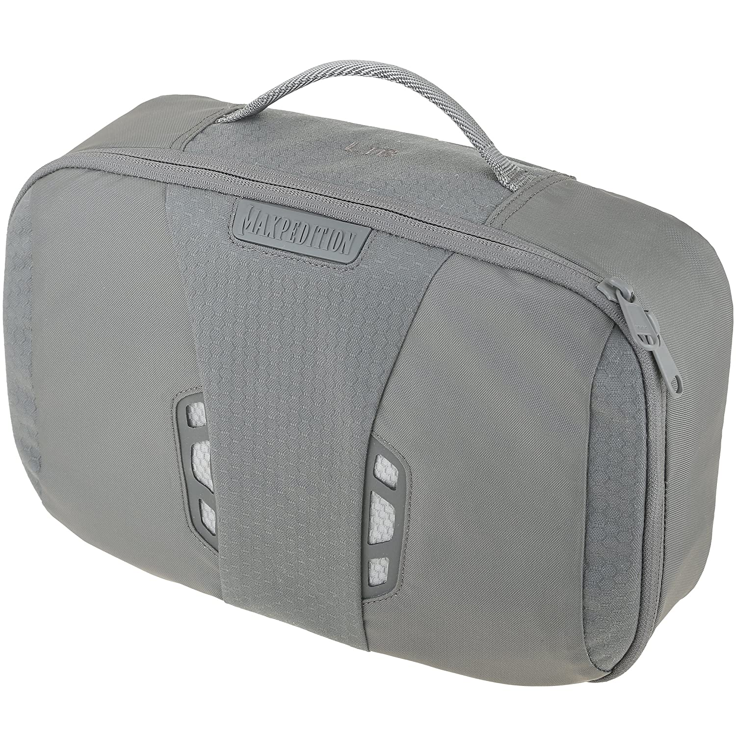 Maxpedition AGR Advanced Gear Research LTB Lightweight Toiletry Bag, grau