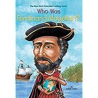 Who Was Ferdinand Magellan?