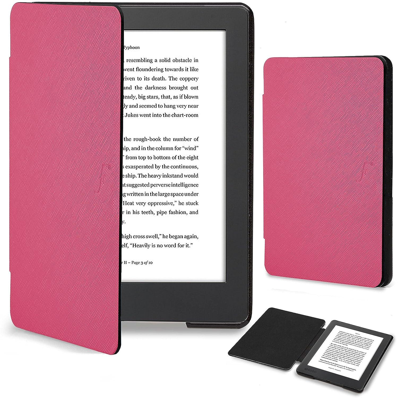 Forefront Cases® Kobo Aura H2O Edition 2 Funda Carcasa Stand Smart ...