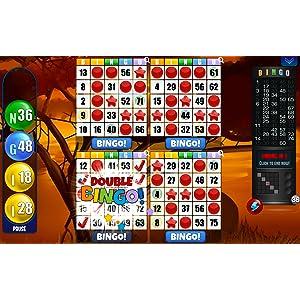 BINGO Absolute! Juego de Bingo Gratis!: Amazon.es: Appstore para ...