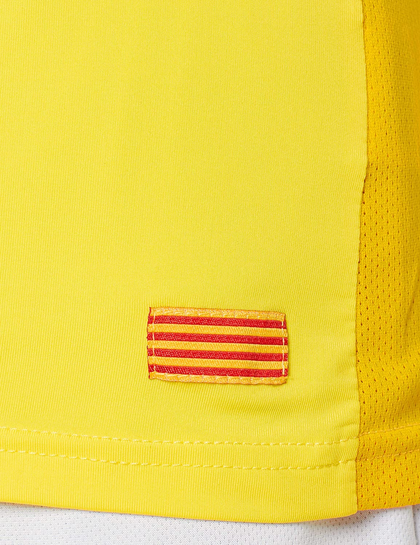 Unisex Adulto GIRONA FC 90088 Camiseta 2/ª Equipaci/ón