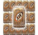 A&W Root Beer, 12 Fl Oz