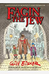 Fagin The Jew 10th Anniversary Edition Kindle Edition