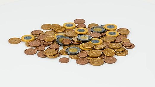 Learning Resources - Set monedas Euro (surtido: modelos aleatorios): Amazon.es: Juguetes y juegos