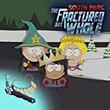 South Park: The Fractured but Whole - Relics of Zaron – Stick of Truth Costumes and Perks Pack [Online Game Code]
